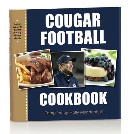 Cougarfootballcookbookhollymendenhall