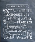 Family_rules_plaque