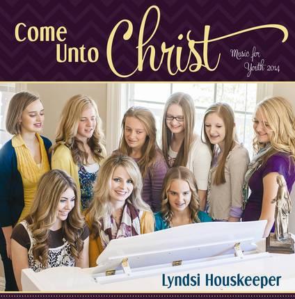 2014 come unto christ