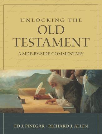 Unlocking the old testament