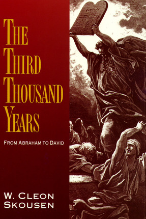 The Third Thousand Years: From Abraham to David