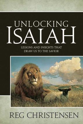 Unlocking Isaiah