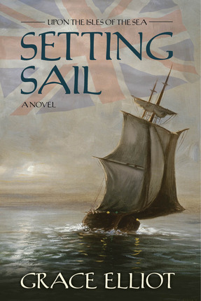 Setting sail cover