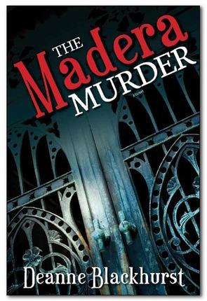 Madera murder