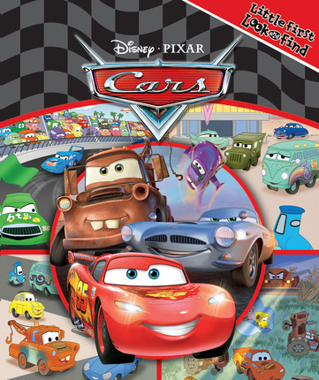 cars look and find publications international