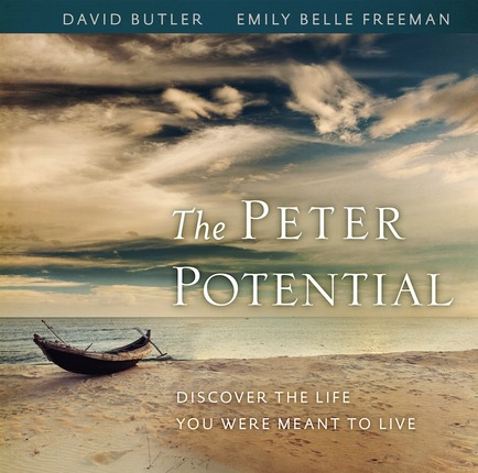 Peter potential