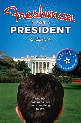 Freshman_for_president