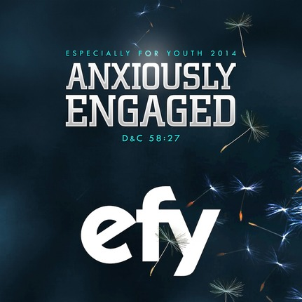 EFY 2014: Anxiously Engaged - Deseret Book