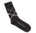 Sock_return_with_honor_black