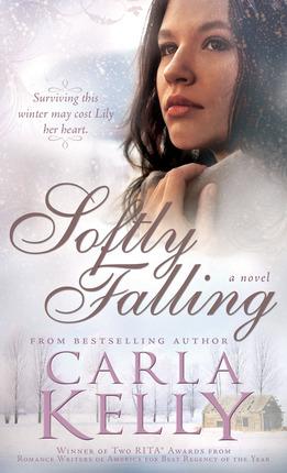 Softly falling 9781462113958