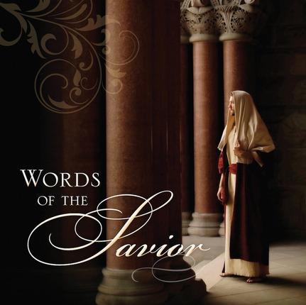 Words of the savior