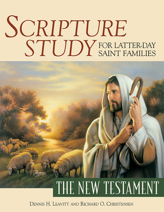 Gear Up for Studying the New Testament
