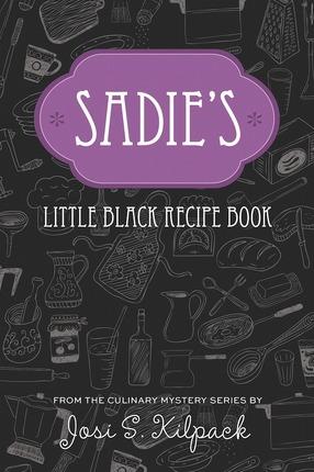 Sadies little black recipe book