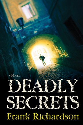 Deadly secrets web