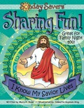 Sharing_fun_savior_lives