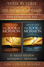 Verse by Verse Book of Mormon 2-in-1 eBook Bundle