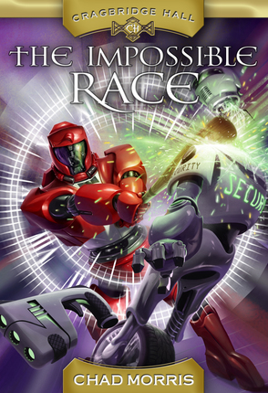 Cragbridge Hall, Book 3: The Impossible Race