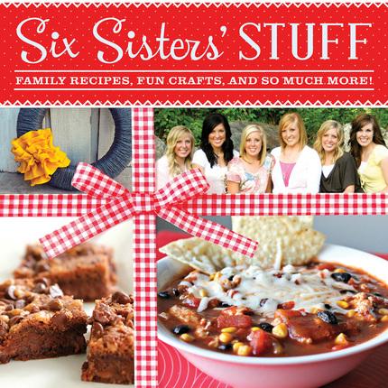 Six Sisters' Stuff