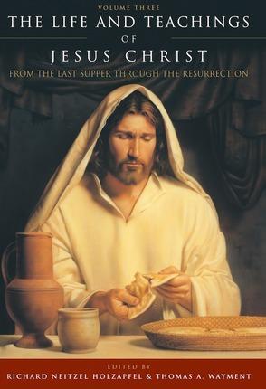 Life teachings jesus christ v3
