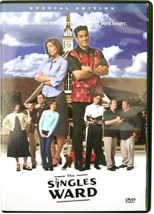 Singles ward dvd 4531202