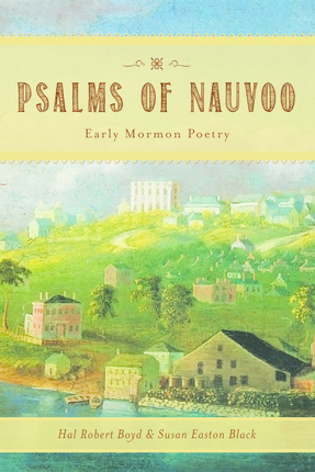 Dj psalms of nauvoo front