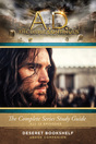 A.D. The Bible Continues: The Complete Series Study Guide