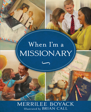 When I'm a Missionary