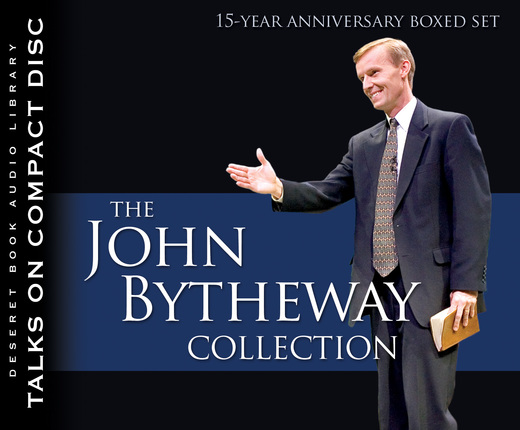 The John Bytheway Collection Vol 1