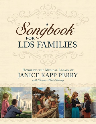A songbook for lds families