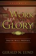 Work and the glory v3 25th anniv