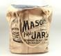 Mason Jar Market Bag