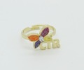 Butterfly ctr ring