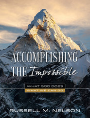 The blueprint of christs church deseret book accomplishing the impossible malvernweather Images