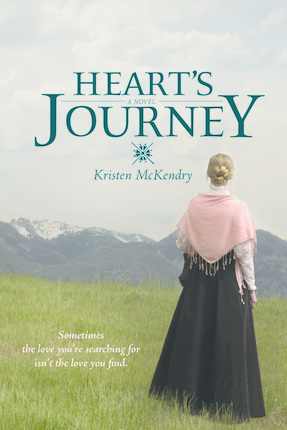 Hearts journey cover