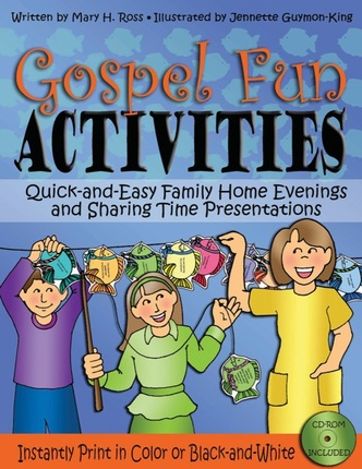 Gospel fun activities updated