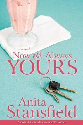 Now and Always Yours Anita Stansfield