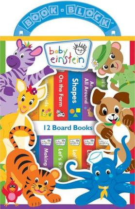 Baby Einstein My First Library Deseret Book