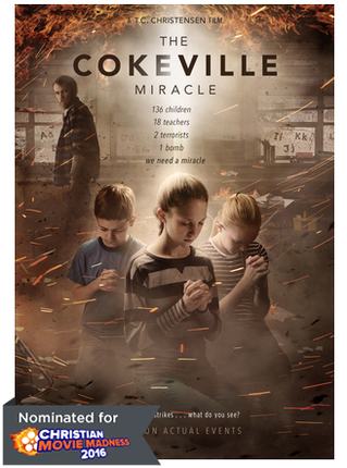 Cokeville miracle dvd ccm flag