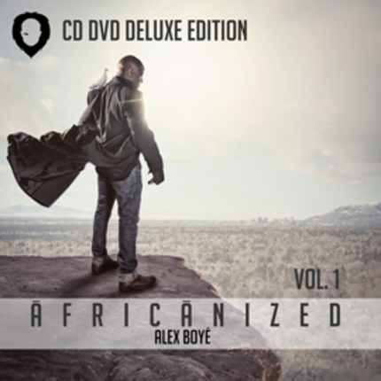 Alex boye africanized front