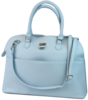 Jennifer Sky Blue Temple Bag