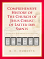 Comprehensive History of the Church Volumes 1-6