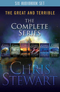 The Great and Terrible Series 6-in-1 Audiobook Collection