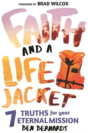 Faith life jacket