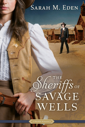 Sheriffs of savage wells