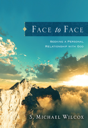 Face To Seeking A Personal Relationship With God