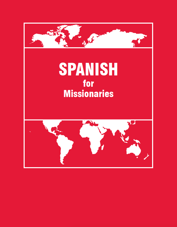 Spanish for missionaries