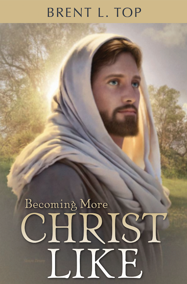 Becoming more christ like