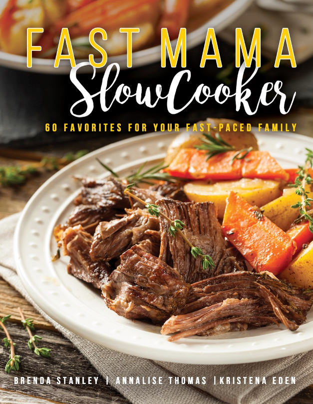 Fast mama slow cooker
