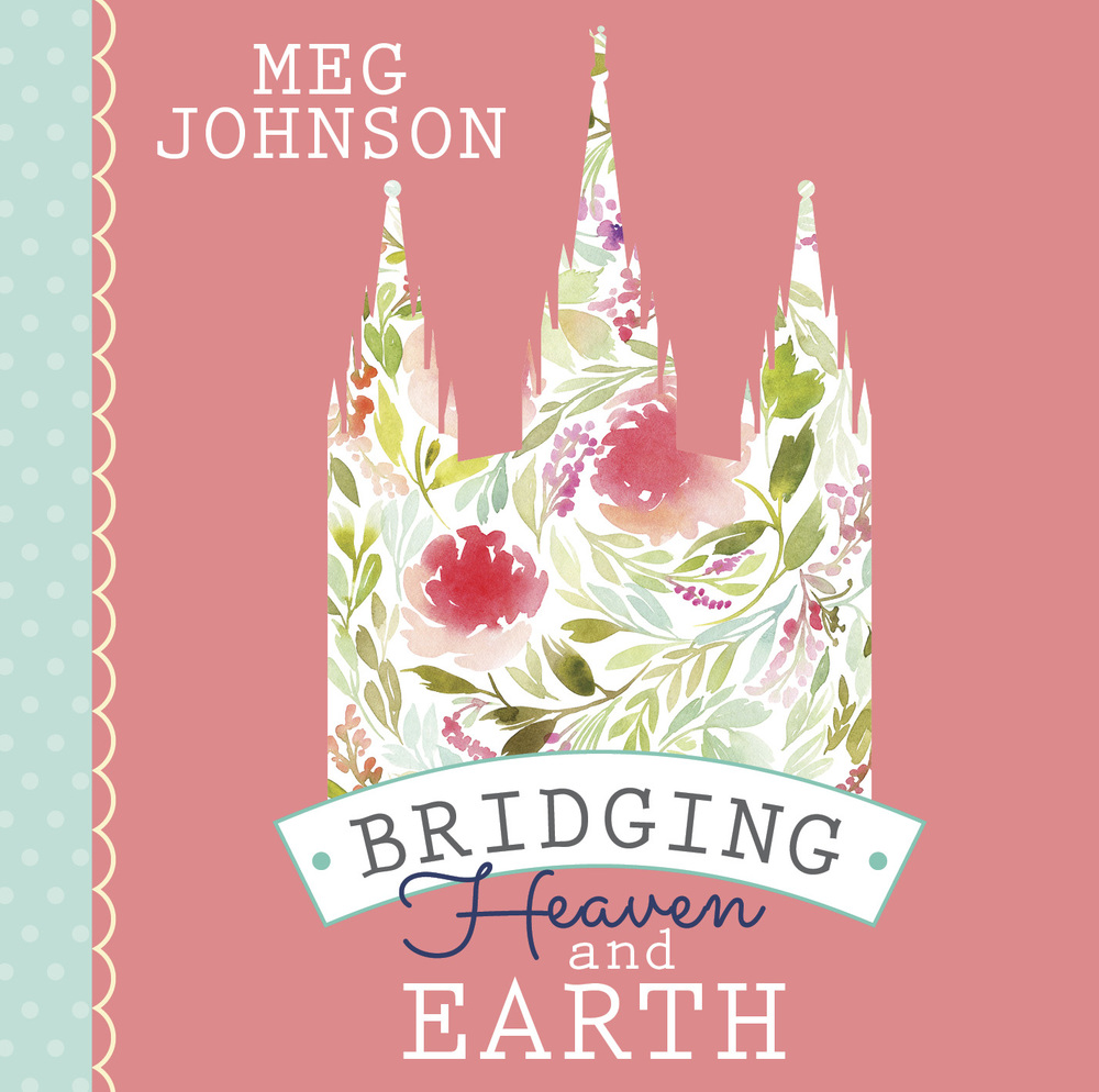 Bridging heaven and earth cover copy