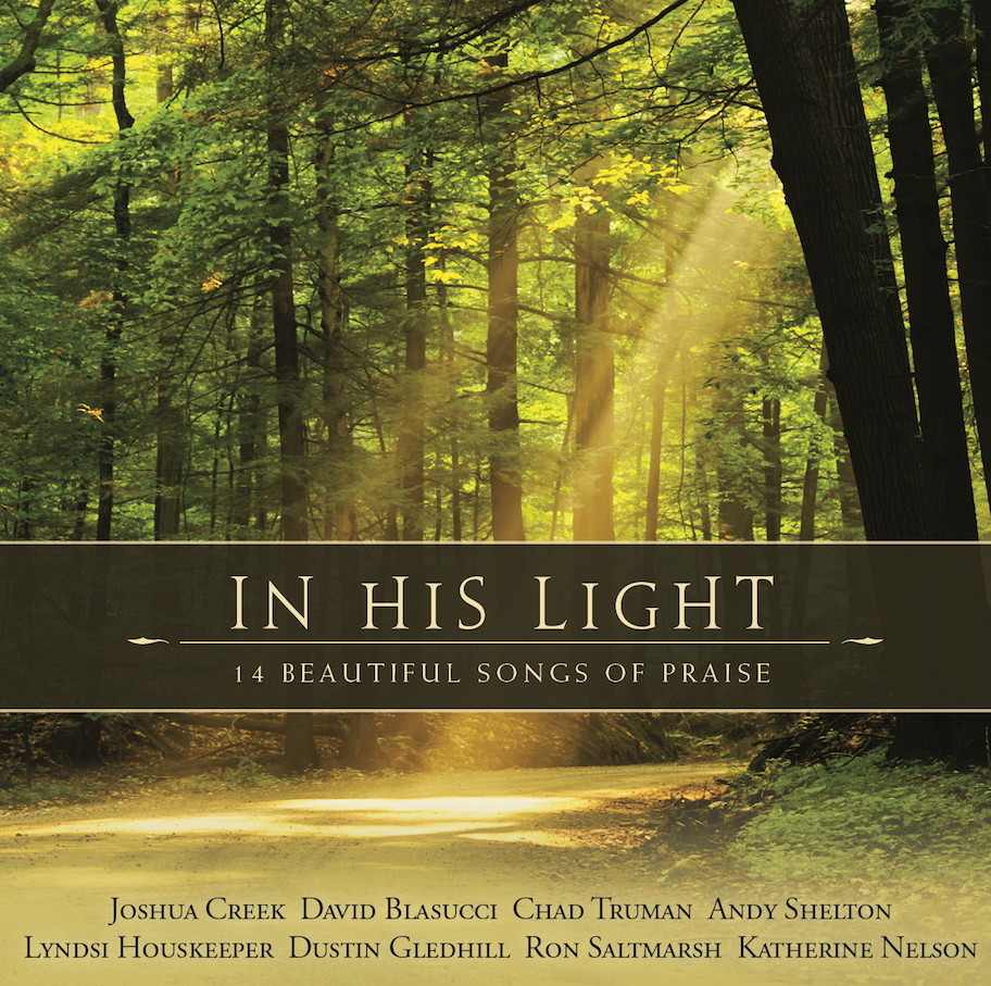 In his light cd